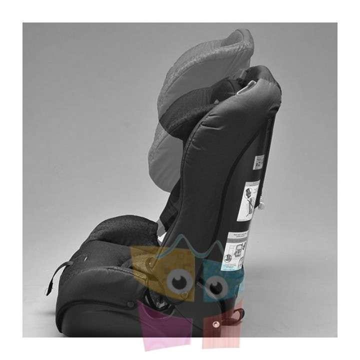 Asiento para autos para bebés y niños Burigotto Multipla Dot beige - 1