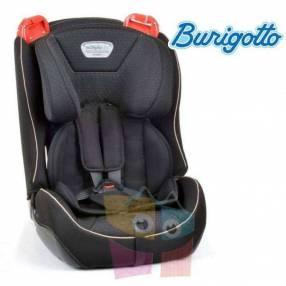Asiento para autos para bebés y niños Burigotto Multipla Dot beige