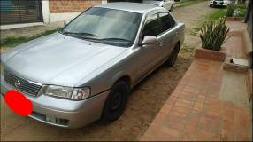 Nissan Sunny 2003