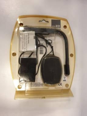 Micrófono para Instrumentos