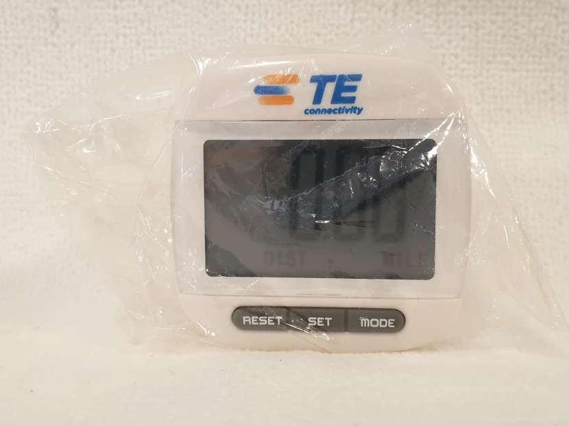 Pedómetro - Medidor de Pasos - 0