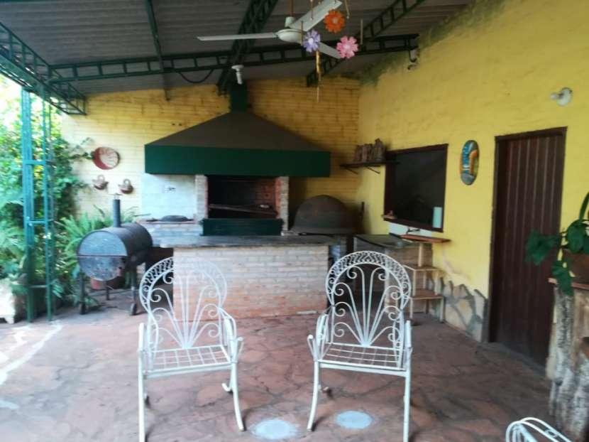 Quinta de 3.600 m2 en Areguá - 4