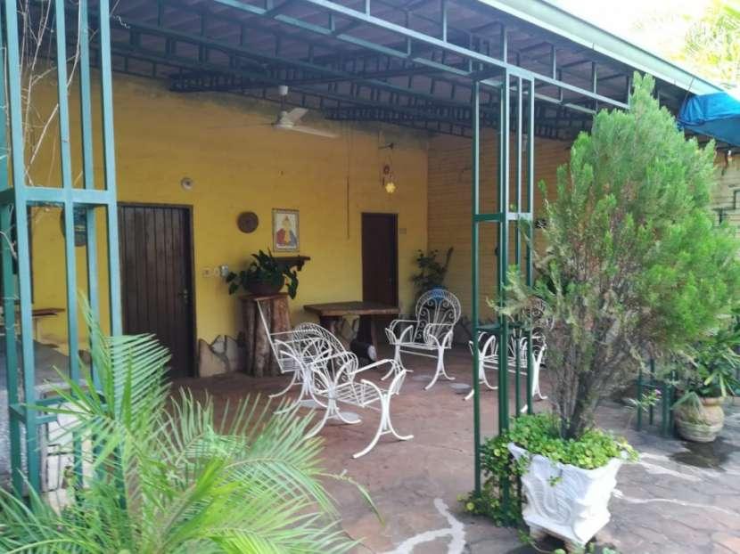 Quinta de 3.600 m2 en Areguá - 3