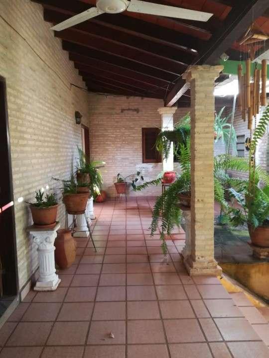 Quinta de 3.600 m2 en Areguá - 8