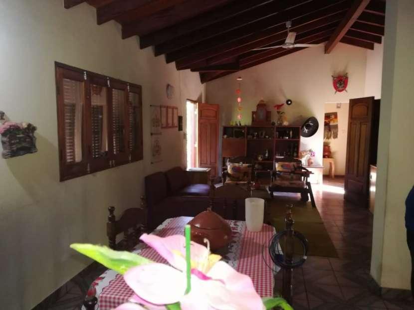 Quinta de 3.600 m2 en Areguá - 5