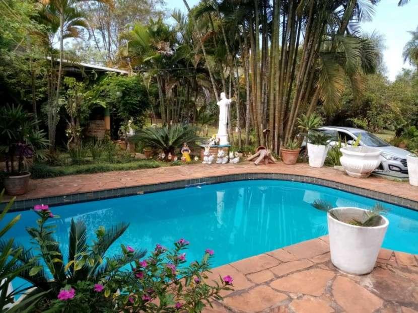 Quinta de 3.600 m2 en Areguá - 0