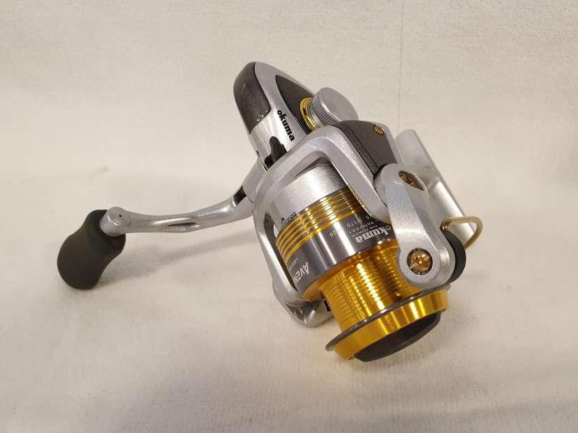 Riel para Pesca - 1