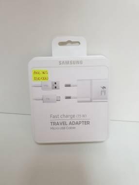 Cargador Micro USB para Celular