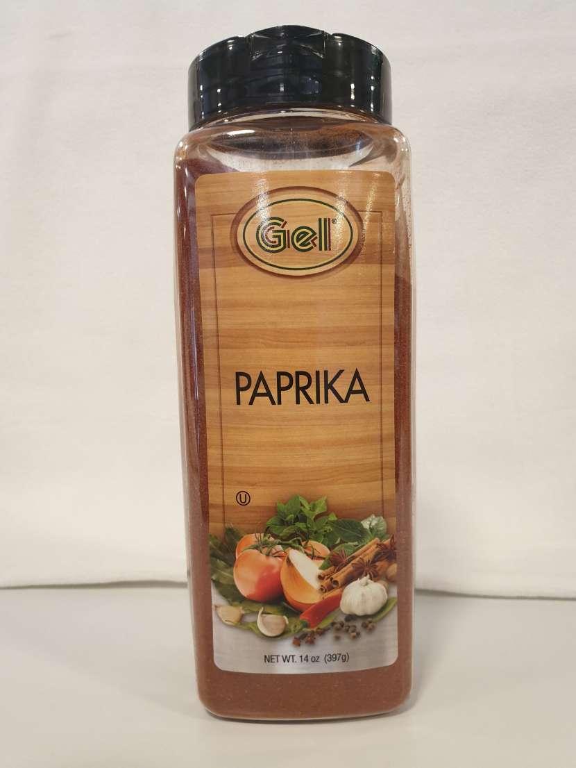 Pimentón molido Paprika - 1