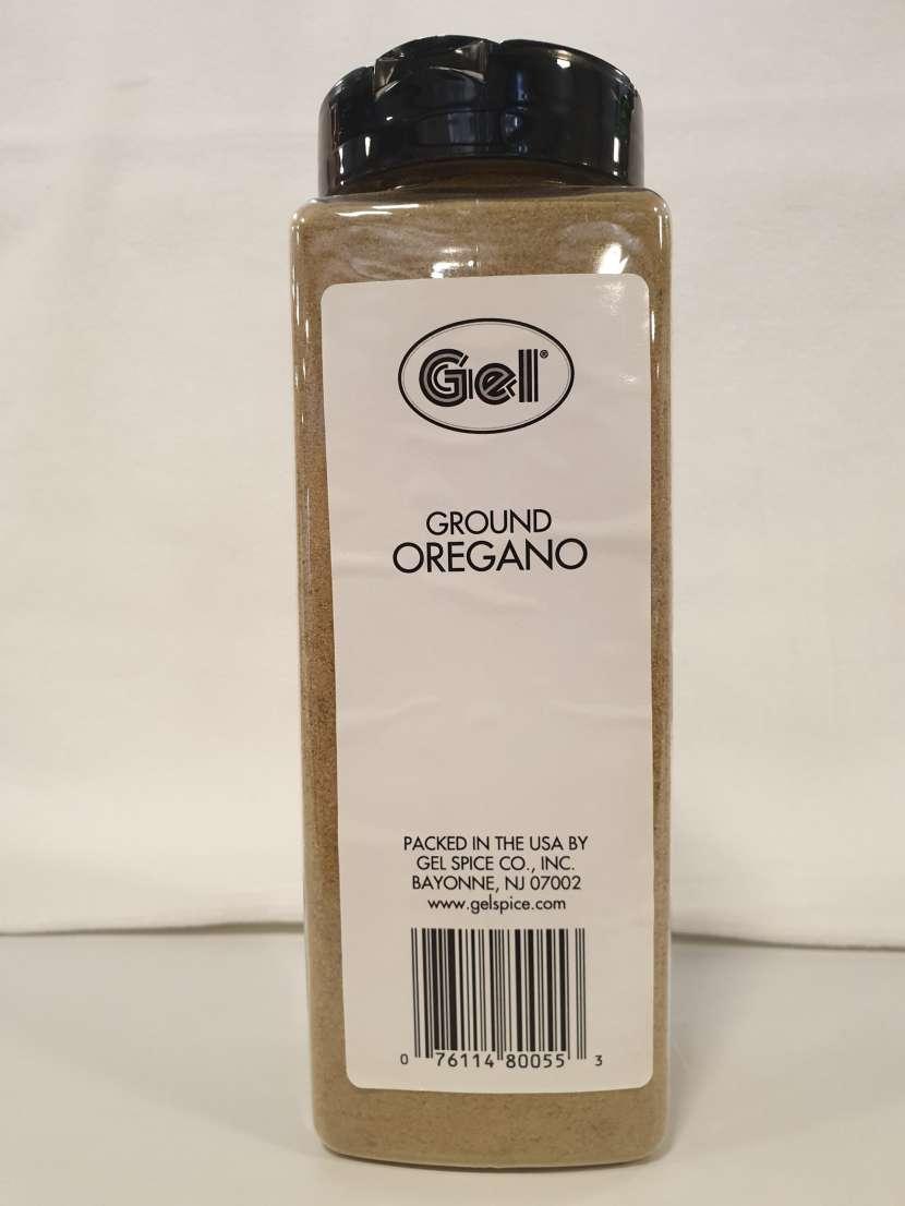 Orégano Molido - Ground Oregano - 0