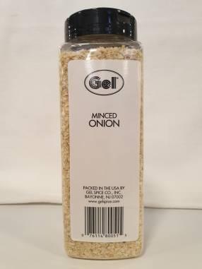 Cebolla picada Minced Onion