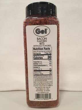 Tocino picado Bacon Flavored Bits