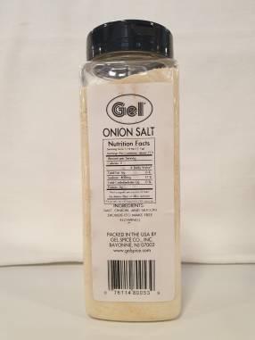 Sal de cebolla Onion Salt