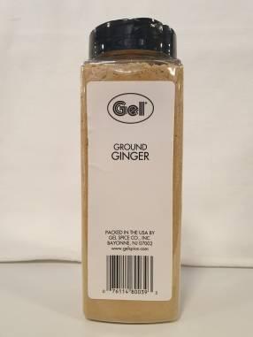 Jengibre molido Ground Ginger