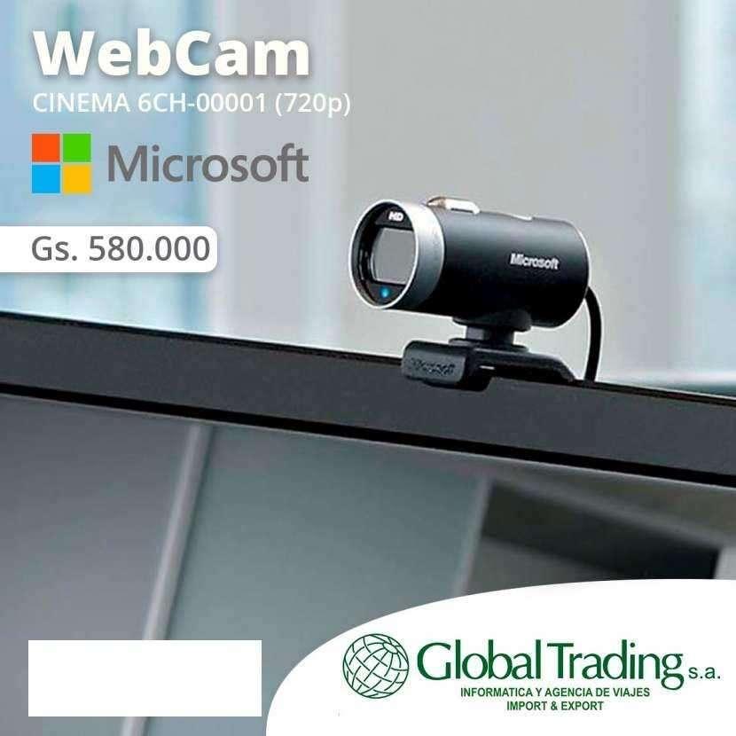 WebCam Cinema 720P - 0