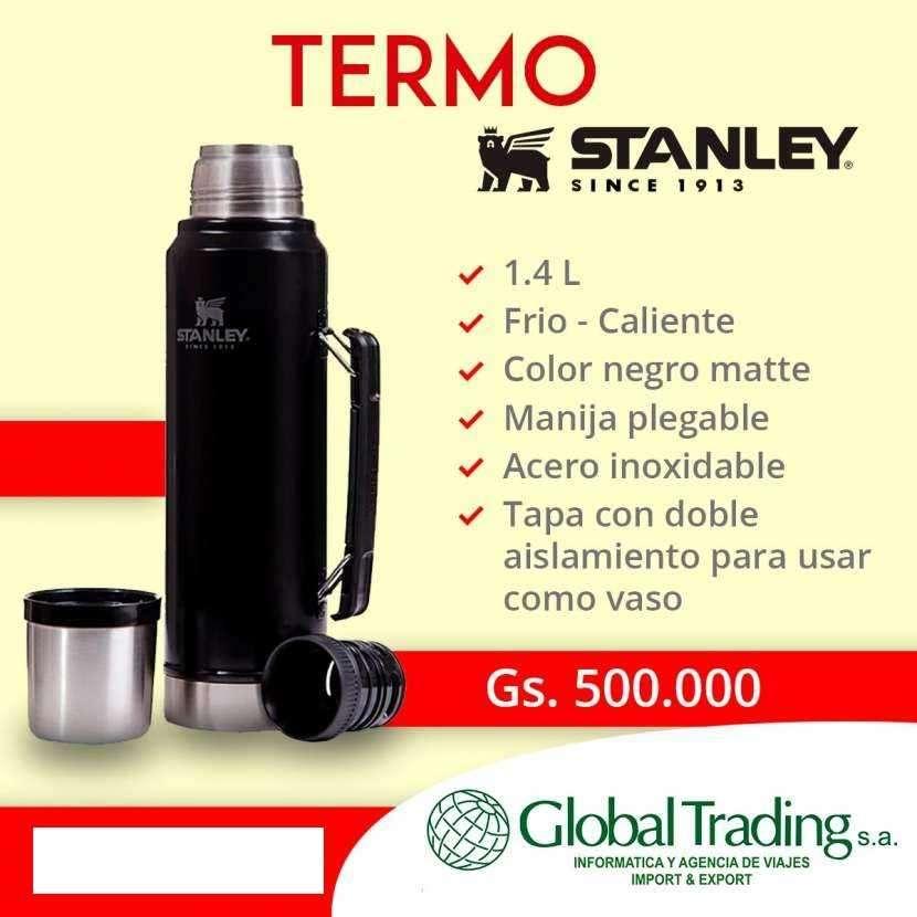 Termo Stanley 1.4L - 0