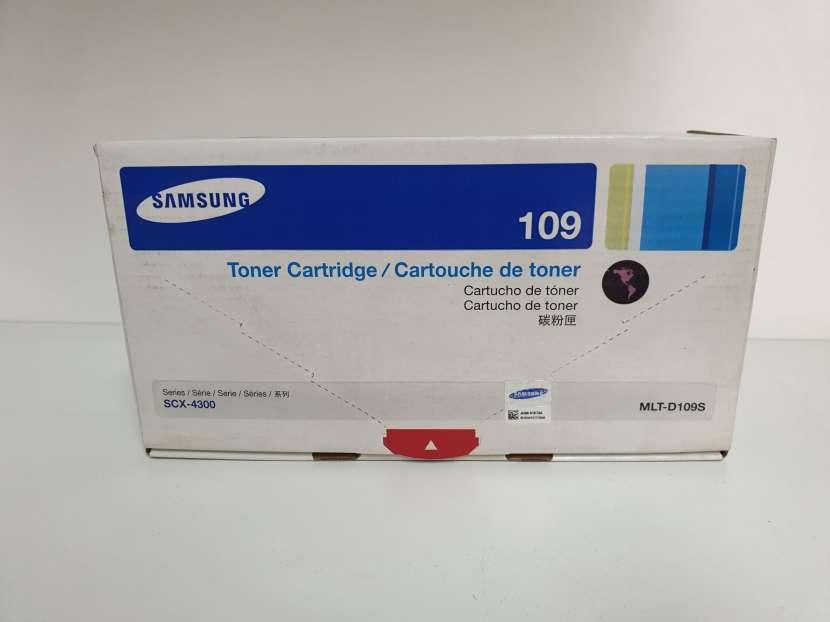 Cartucho de Toner 109 Samsung - 0