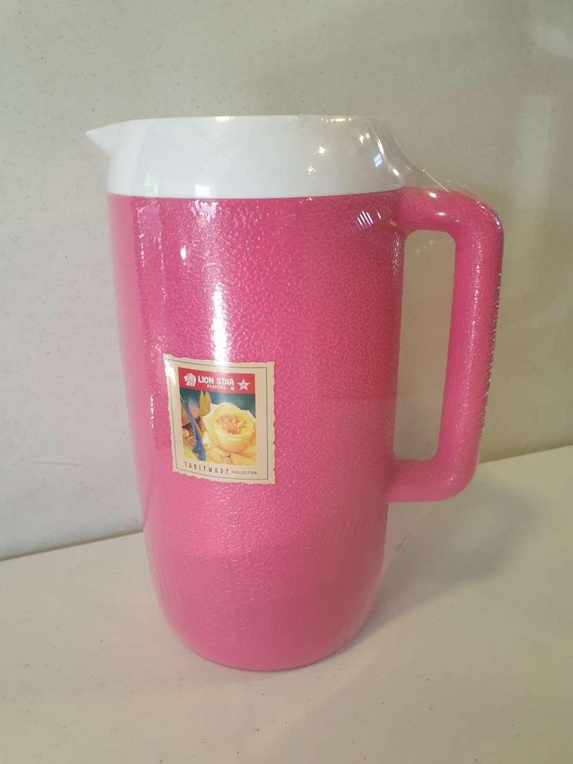 Termo de 1.7L pink - 1