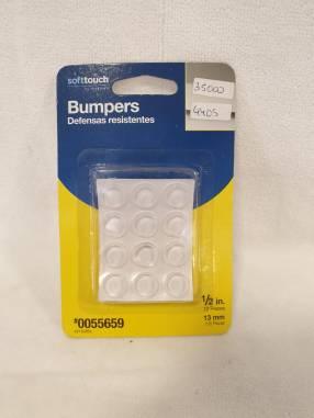 Defensas Resistentes - Bumpers