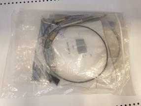 Cable Acelerador para Cortacesped