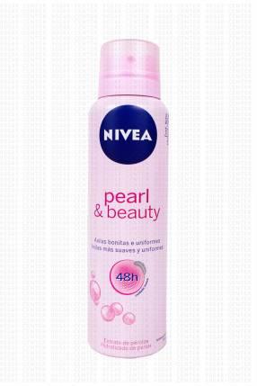 Nivea - Pearl & Beauty - Spray