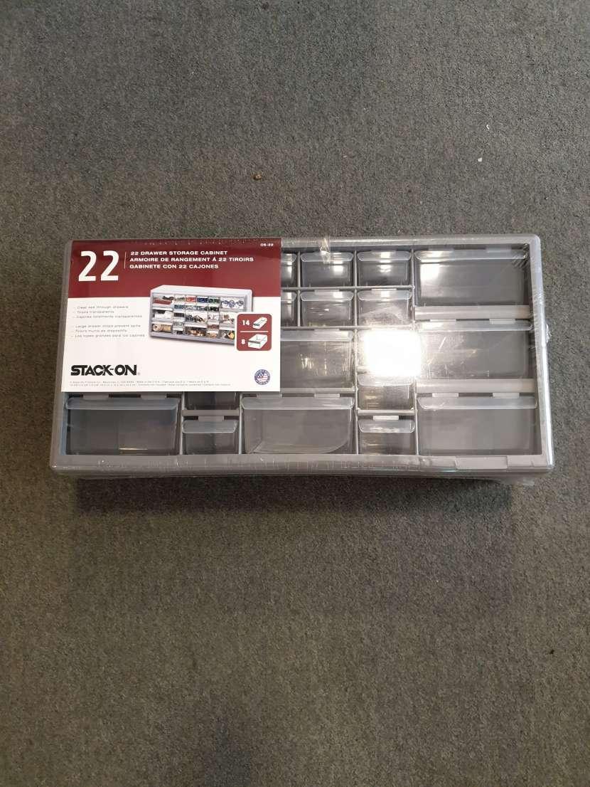 Organizador 22 Compartimentos - 0