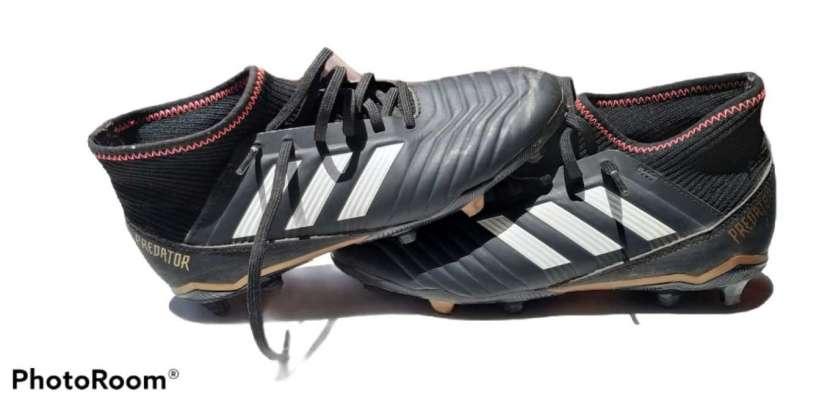 Botín Adidas Predator - 0