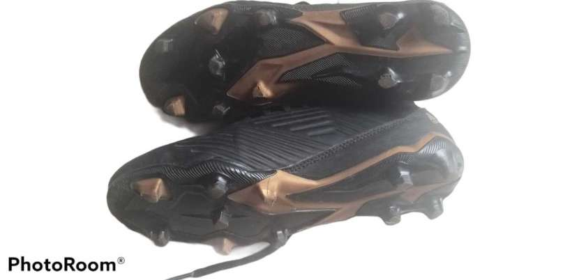 Botín Adidas Predator - 1