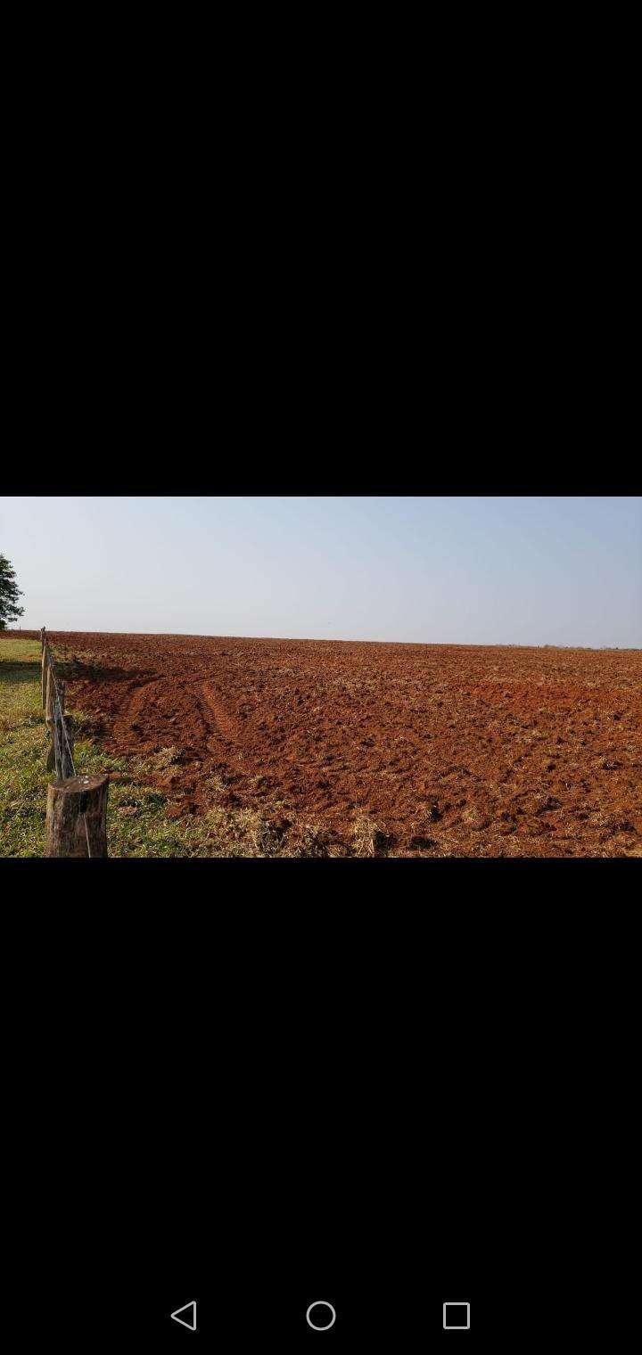 Propiedad rural en Caaguazú - 1