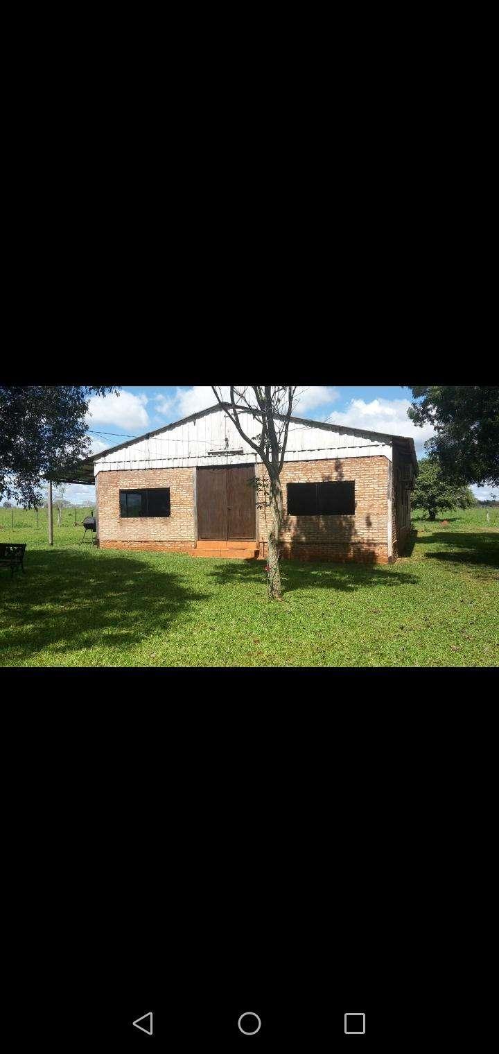 Propiedad rural en Caaguazú - 7
