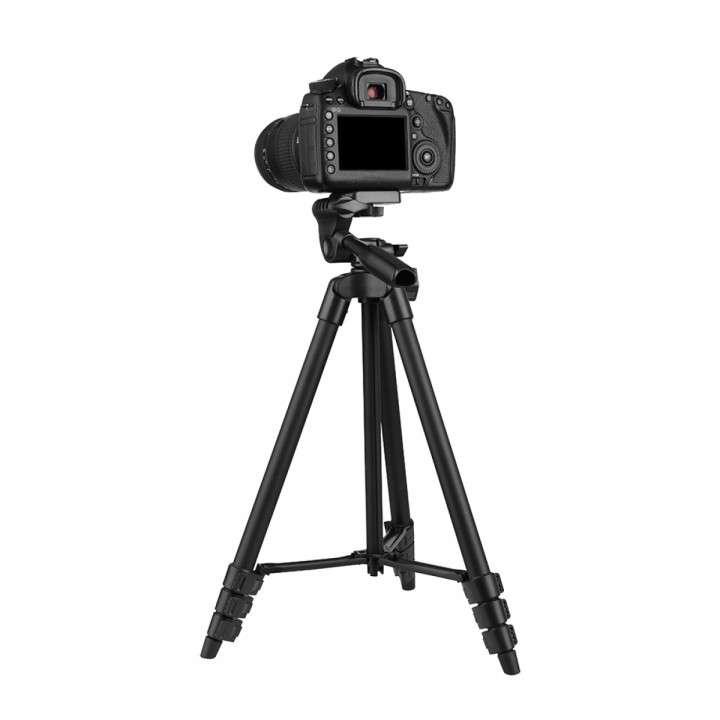 Trípode para cámaras y celulares Kolke KVT-449 - 1