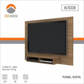 Panel Sofía para TV de hasta 43 pulgadas (2494)