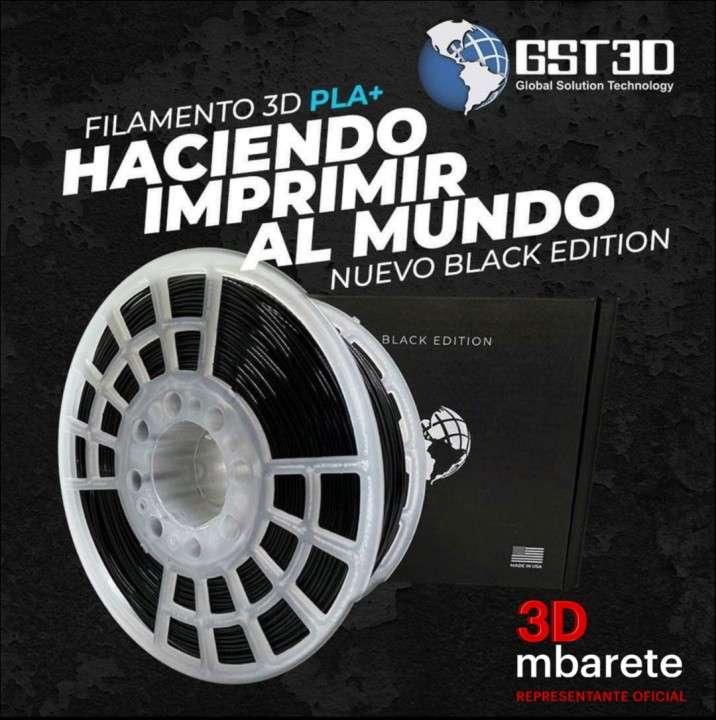 Filamento impresora 3D Premium - 0