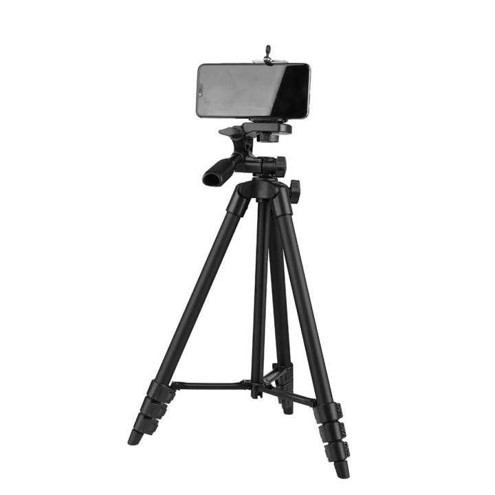 Trípode para cámaras y celulares Kolke KVT-449 - 3