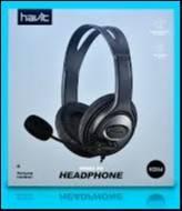 Havit H206D auricular para PC