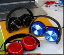 Havit H2178 estéreo headphones
