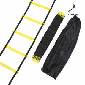 Escalerita funcional larga ajustable para entrenamiento