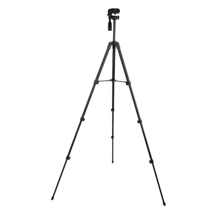Trípode para cámaras y celulares Kolke KVT-449 - 4