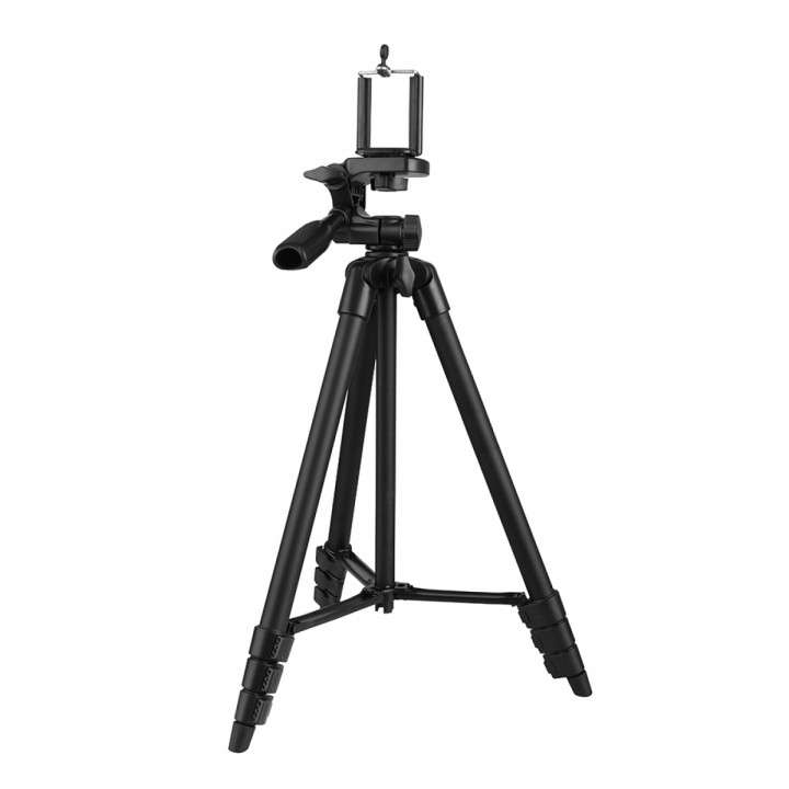 Trípode para cámaras y celulares Kolke KVT-449 - 2