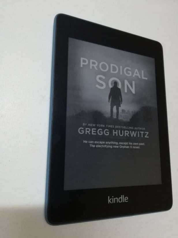 Kindle paperwhite 8 gb 10ma generación - 1