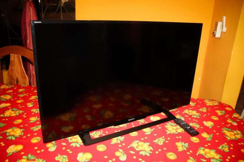 TV LED Sony Bravia 40 pulgadas - 0