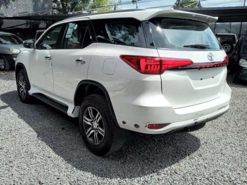 Toyota Fortuner 2021 0Km - 1