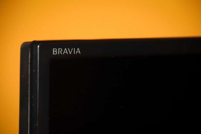 TV LED Sony Bravia 40 pulgadas - 2