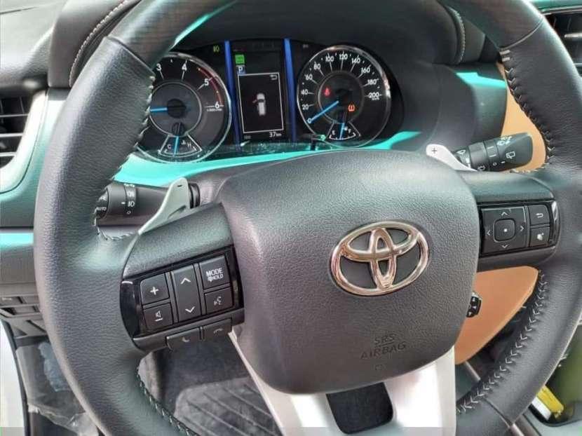 Toyota Fortuner 2021 0Km - 2