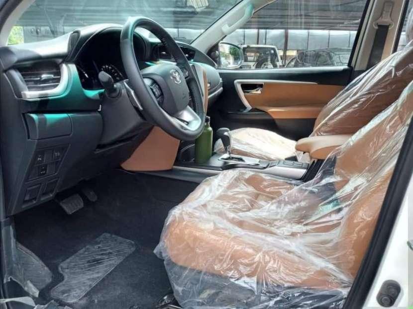 Toyota Fortuner 2021 0Km - 3