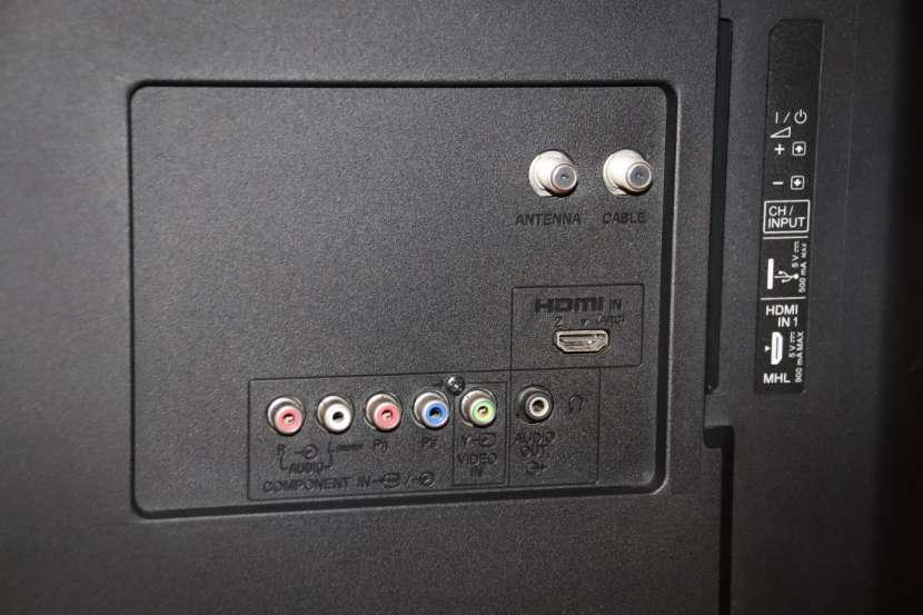 TV LED Sony Bravia 40 pulgadas - 5