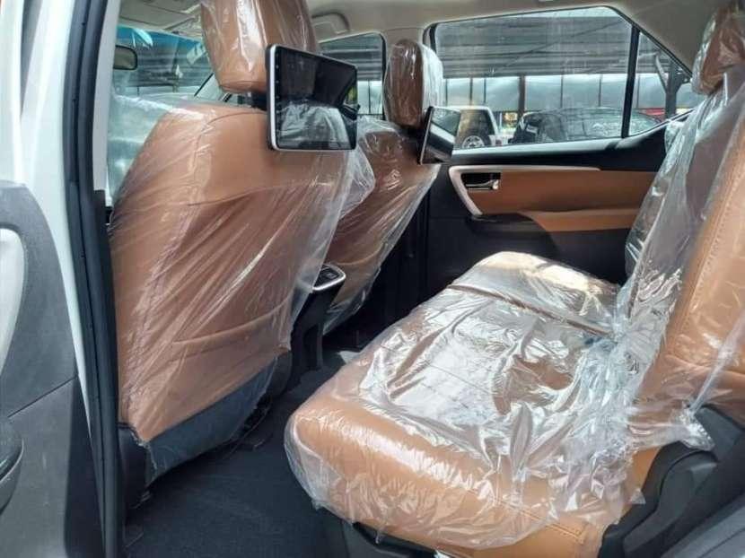 Toyota Fortuner 2021 0Km - 6