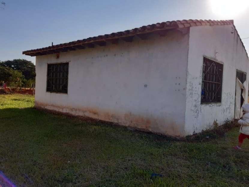 Terreno con casa en Ypané - 2