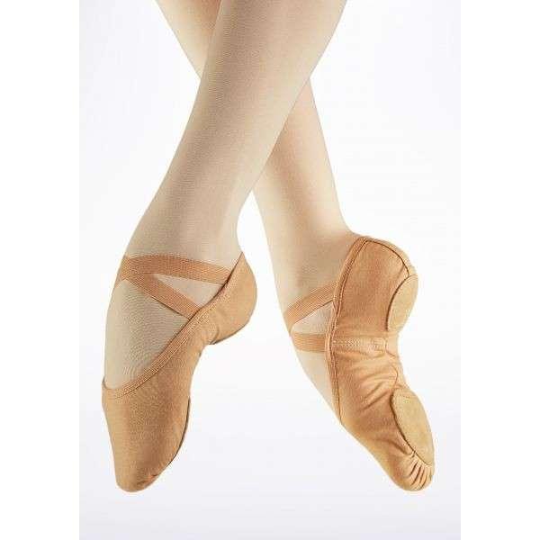 Media punta para ballet So danca S16 - 0