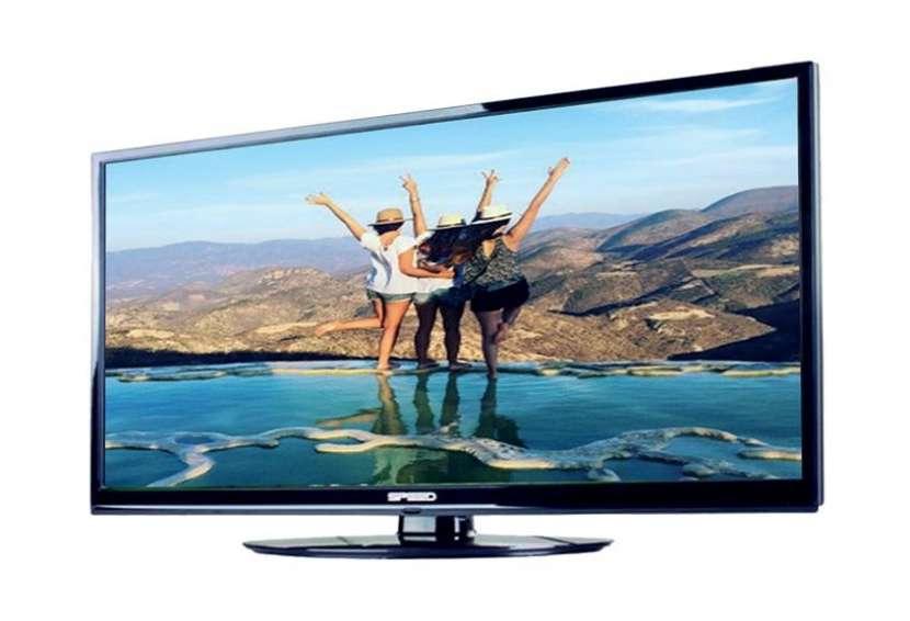 Smart TV LED Speed FHD 40 pulgadas - 0